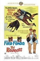 The Rounders [New DVD] Mono Sound, Widescreen