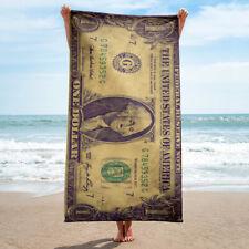 Awesome Dollar premium Beach & Bath Towel