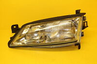 NEW 1996 -> Vauxhall Vectra Near Side Left Headlight Headlamp Light Lamp OE