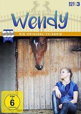 WENDY - Die Original TV-Serie - Box 3 (3 DVD) *NEU OPV* Pferde* Kult*