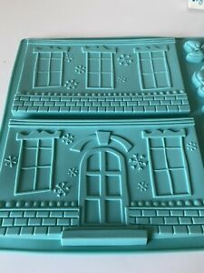 DISNEY HOUSE SILICONE MOULD