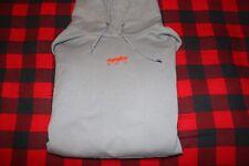 ca0fb43b9 Yeezy Mafia Mafia SZN Gray Hoodie PREOWNED Size XL