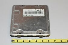 Engine Control Module/ECU/ECM/PCM ACDelco GM Original Equipment 12587465