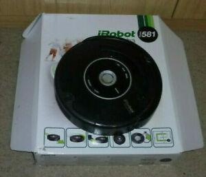 NEU AKKU / iRobot Roomba 581 Staubsauger Saugroboter Robotersauger
