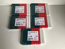 50 x Bevara Large Food bag Storage Clips Freezer Bag Sealing Clips