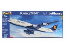 REVELL 04275 - 1/144 BOEING 747-8 - LUFTHANSA - NEU