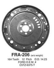 Auto Trans Flexplate Pioneer FRA-206