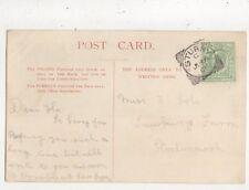Miss Flo Sole Sawking Farm Stodmarsh 1905  862a