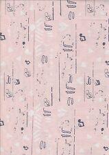 Paint it Subtle by Art Gallery Fabric - half metre  - 50 x 110 cm 100% Cotton