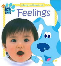 NEW WITH TAG BLUES CLUES  KIDS 3-6    VISOR