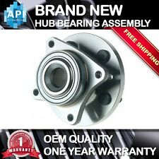 Front Wheel Hub & Bearing Assembly Land Rover LR3 LR4 Range Rover Sport