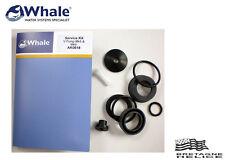 Kit Cura Pompa a Mano Whale V Pump MK6 Gpo 650