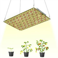 Led Plant Grow Light 1000W Full Spectrum Phyto Plant Lamp Tent Indoor Greenhouse