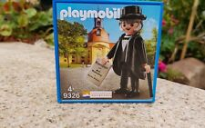 Playmobil 9326 Theodor Fontane Sonderfigur  2018 OVP NEU