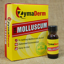 ZymaDerm for Molluscum Contagiosum NEW PACKAGING Children Adults NEW & IMPROVED