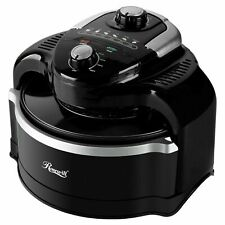 New Design Air Fryer with Accessories 7.4QT Large Capacity Oil-Less Multicooker