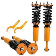 for Lexus 06-12 IS250 IS350/GS350 GS430 Coilover Suspension Adj Height