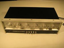 Crown IC 150A vintage stereo pre-amplifier nice condition