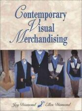 Contemporary Visual Merchandising (2nd Edition)-ExLibrary
