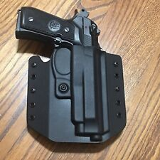 Beretta 92fs M9 Holster OWB Right