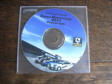 Elia Presse-CD Essen 2011,Fotos von u.a.: VW Amarok, Ssang-Yong Korando, Renault