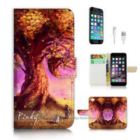 ( For iPhone 6 Plus / iPhone 6S Plus ) Case Cover P2173 Tree