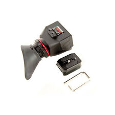 """Kamerar QV-1 M LCD View Finder for 3""""-3.2"""" Micro 4/3 Cameras Sony A7 II A7R A7S"""