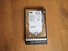"HP EF0450FARMV 516810-002 ST3450857SS 450GB 15K 3.5"" SAS HDD & Caddy 454274-001"