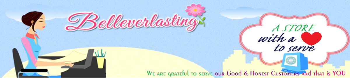 Belleverlasting
