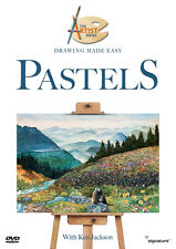 Drawing Made Easy - Pastels DVD