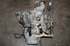 Toyota Corolla 93-97 JDM 4AFE 1.6 4A-FE Manual Trans DOHC Transmission 5A-FE 7A