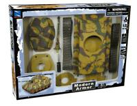 New Ray KIT Tank T80 B/O 1:32 Battery Operated ►NEW◄ PERFECT ☆ASSEMBLY REQUIRED☆