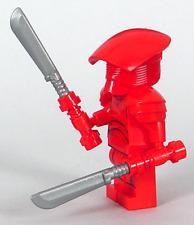 LEGO Star Wars - Elite Praetorian Guard Minifigure, Flat Helmet 75225 (NEW)