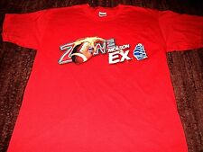 * MONTREAL ALOUETTES CFL Football Molson Export Zone * BRAND NEW T Shirt L