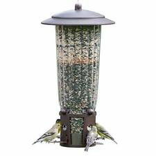 New listing Perky-Pet 334-1Sr Squirrel-Be-Gone Max Bird Feeder with Flexports – 4 Lb