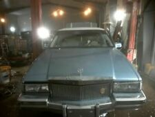 Driver Left Front Door 4 Door Fits 91-93 DEVILLE 84780