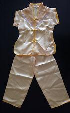 Vêtement déguisement chinois enfant fille 4 ans
