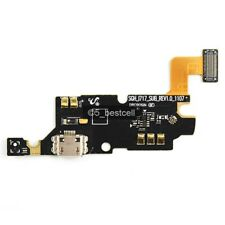 New Samsung Galaxy SGH-i717 Micro USB Charging Port Mic Flex Cable