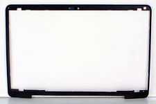 "Genuine OEM DELL XPS 15Z LCD 15.6"" Front Trim Bezel Cover Camera Port Hole R57YV"