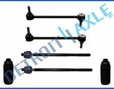 NEW 6pc Complete Front Suspension Kit for 2008 - 2010 Chevrolet HHR Turbo Models