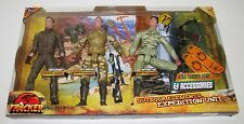 OUTDOOR ELEMENTS EXPEDITION UNIT BY LANARD - THE ULTIMATE OUTDOOR HEROES - NEW!!