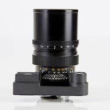 Leica M 2.8 135mm Elmarit-M later Leica version  E55  #3615483  TOP ZUSTAND !!
