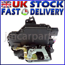 FRONT RIGHT Door Lock Mechanism VW POLO 9N 2001-2009 SEAT IBIZA MK4 2002-2009