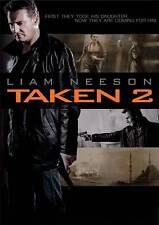Taken 2 DVD Olivier Megaton(DIR)