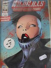 WILDC.A.T.S. n°18 1996 ed. Image Star Comics  [G.165]