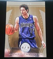 2013 Totally Certified gold #49 Jimmer Fredette /25