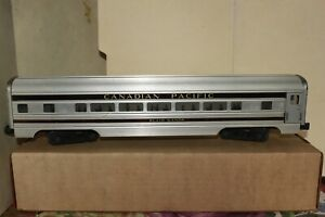Lionel P/W # 2553 Canadian Pacific Separate Sale Car  - HARD TO FIND!