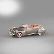Brooklin Limited BML21 1941 Buick M-71c Roadmaster Convertible Phaeton
