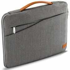 "deleyCON Notebook / Laptop Bag up to 15.6"" (39.62cm) - Shell made of robust nylo"