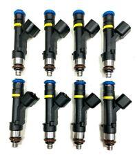 Bosch Upgrade Fuel Injector Set For Mercruiservolvo Penta 50l 57l New X 8